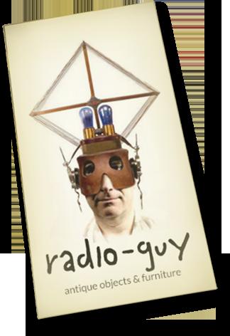 Radio-Guy