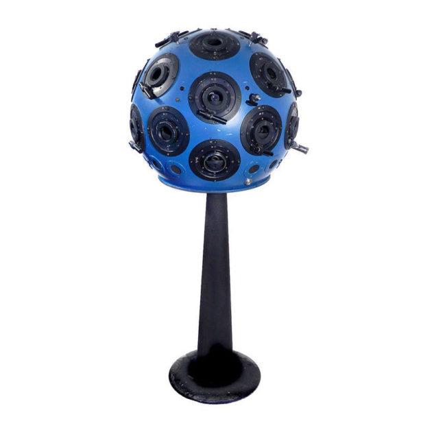 Planetarium Star Ball