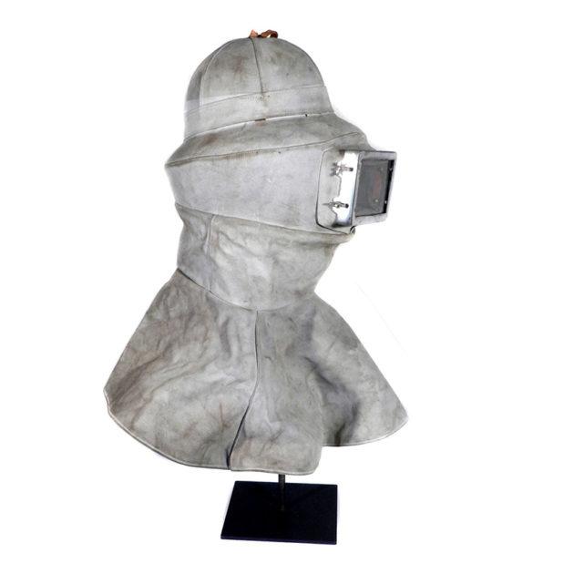 Workers Protective Helmet|German Automotive Factory