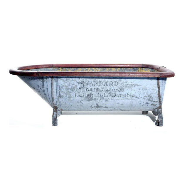Original 1890s Half Scale Advertising Counter Display